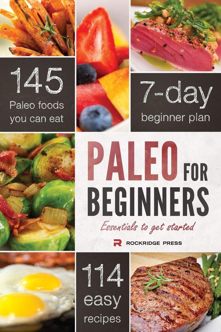 why did paleo diet get created