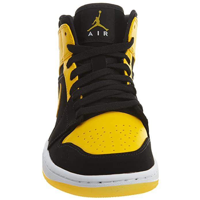 buy online bb453 d1584 Amazon.com | Air Jordan 1 Mid