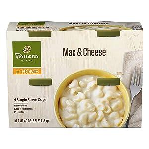 Evaxo Bread Mac & Cheese (4 pack)