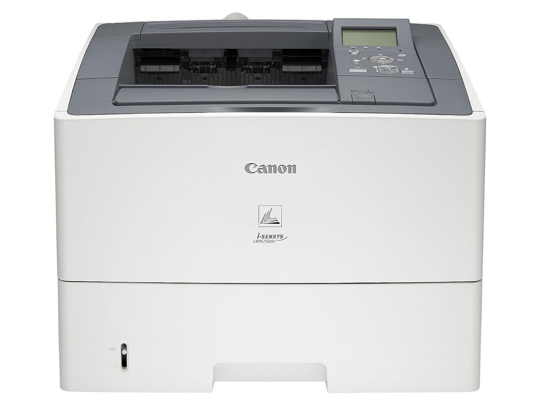 Canon i-Sensys LBP6750 DN - Impresora láser Blanco y Negro (40 ipm ...