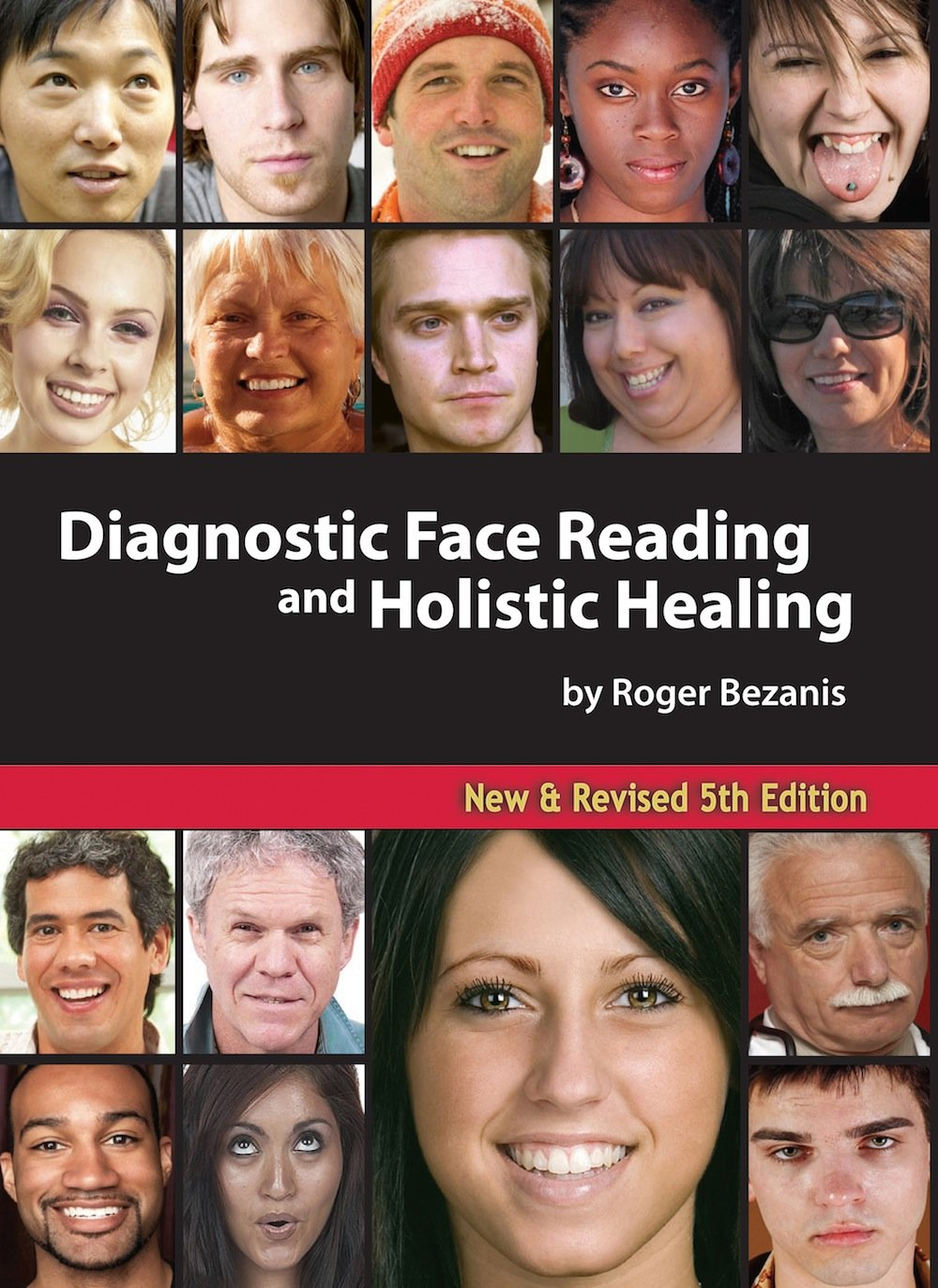 Diagnostic Face Reading and Holistic Healing 5th Edition pdf