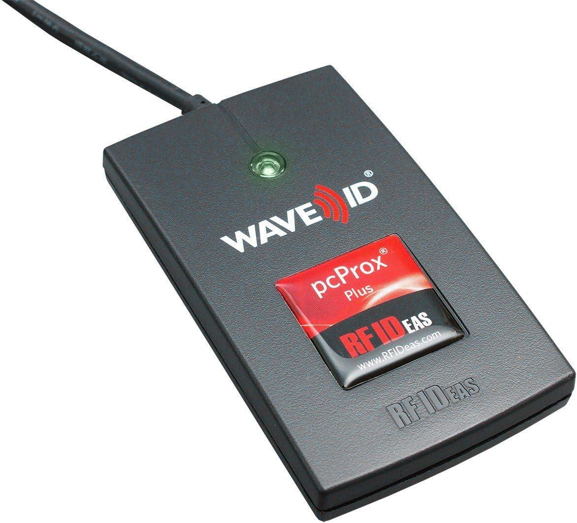 RF IDeas PCPROX Plus 82 Series USB Reader RDR-80582AKU