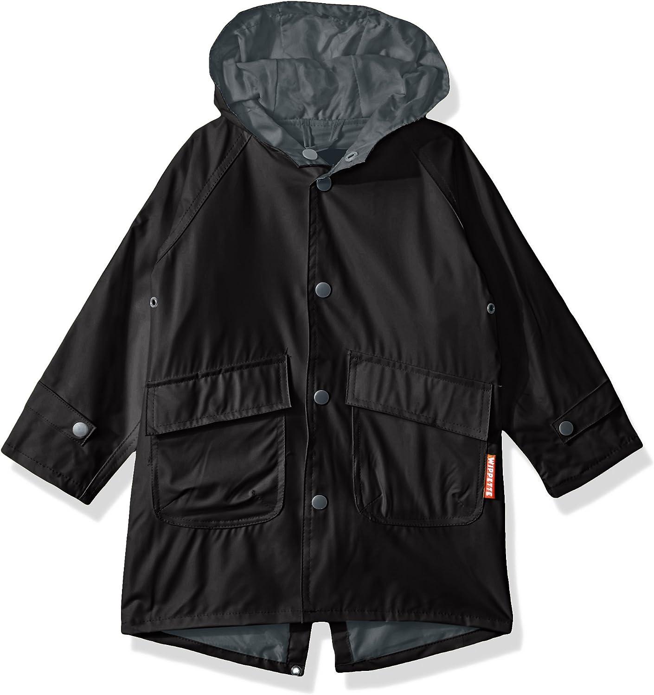 Wippette Boys Raincoat