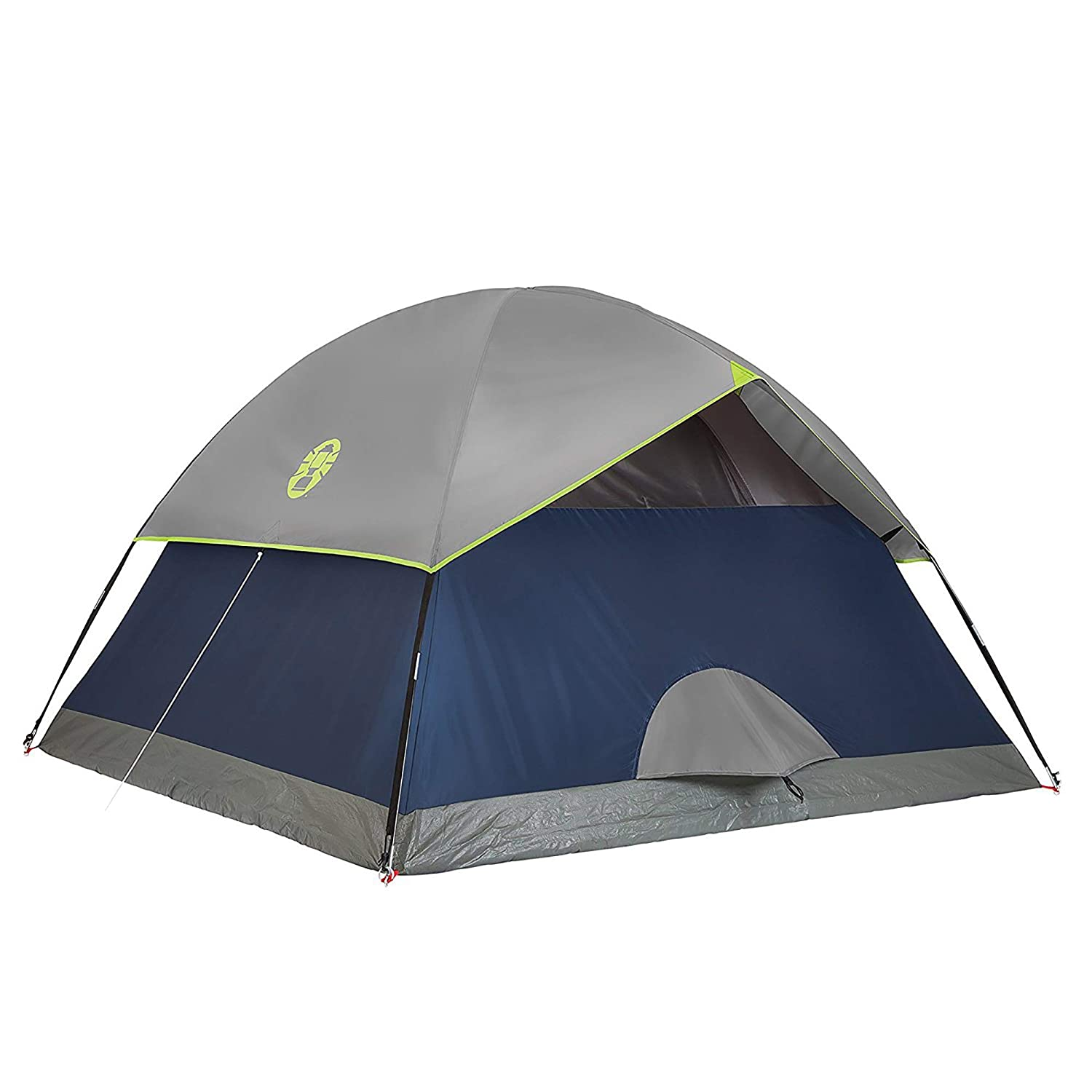 df69c3a121a Amazon.com   Coleman Sundome 4-Person Tent