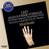 Liszt: Sonata in B minor  (DECCA The Originals)