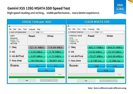 Beelink X45 Mini PC con Intel Gemini Lake J4105 4K60Hz Windows 10 ...