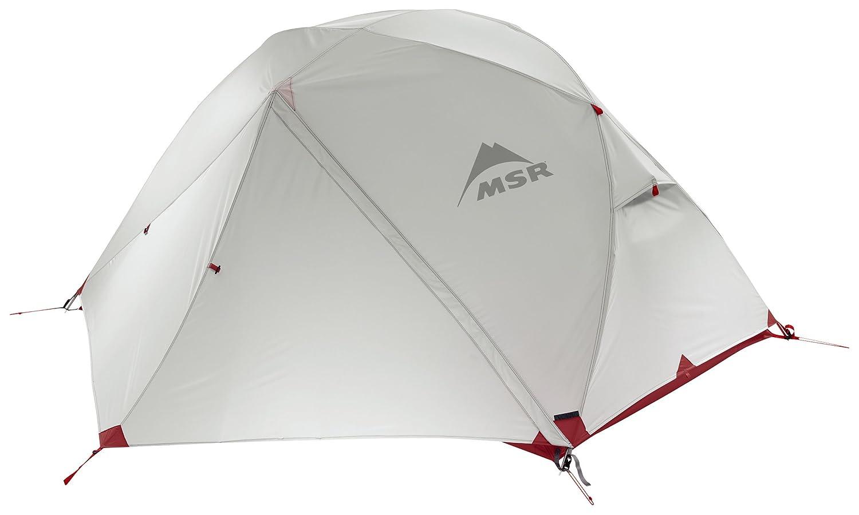 MSR 軽量 テント エリクサー2 ホワイト (2人用)