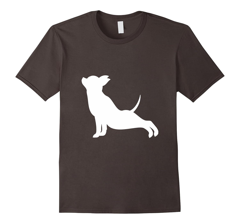 Chihuahua Yoga Chihuahua T-Shirt