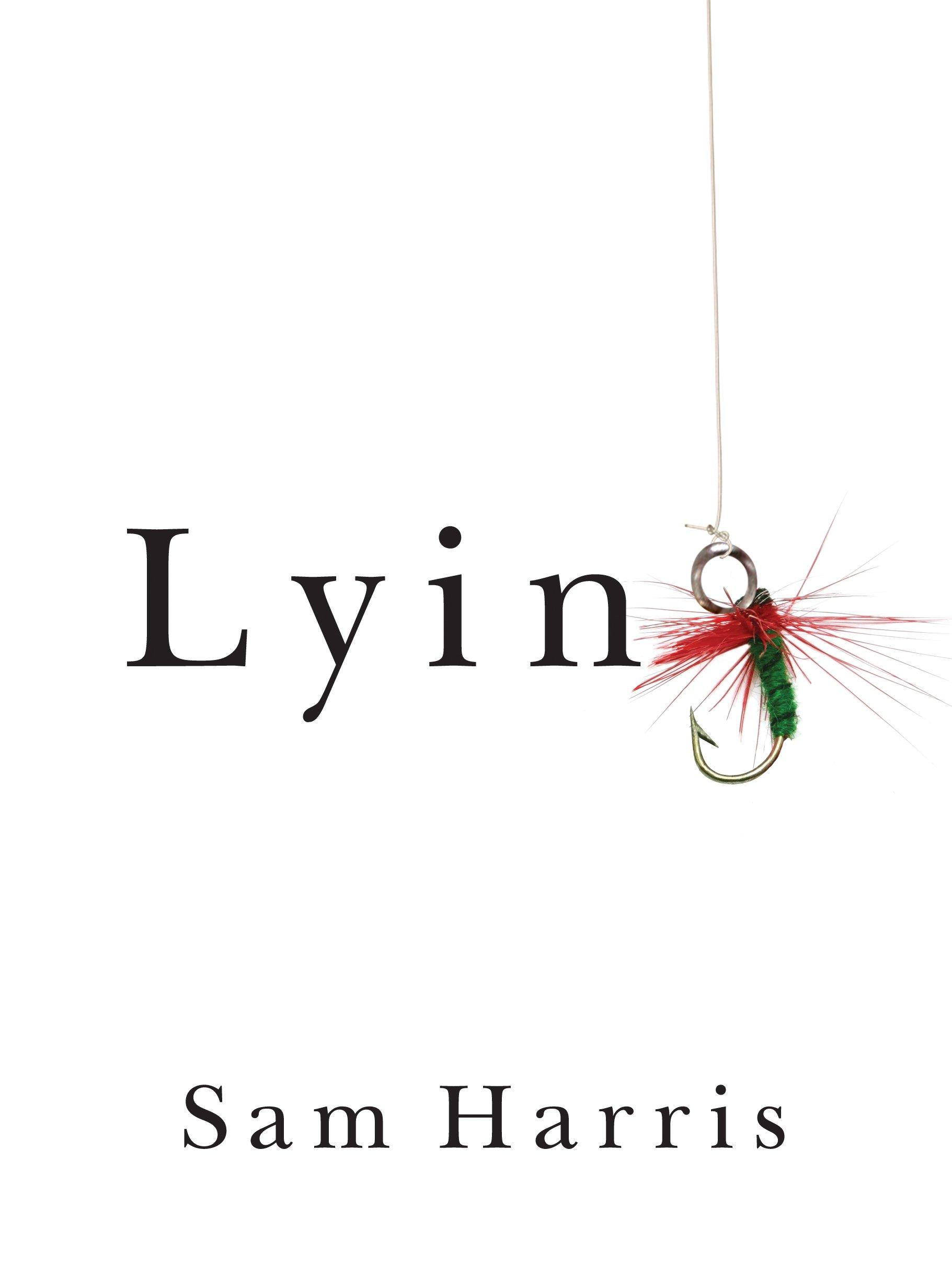 Lying  English Edition