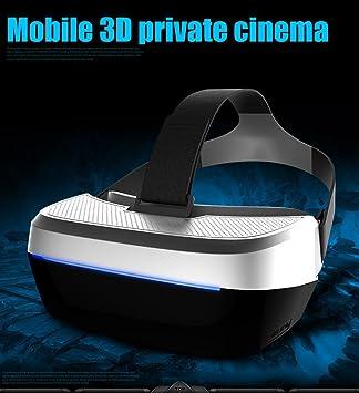 3d VR todos en una realidad virtual móvil WiFi 2.4 G ...