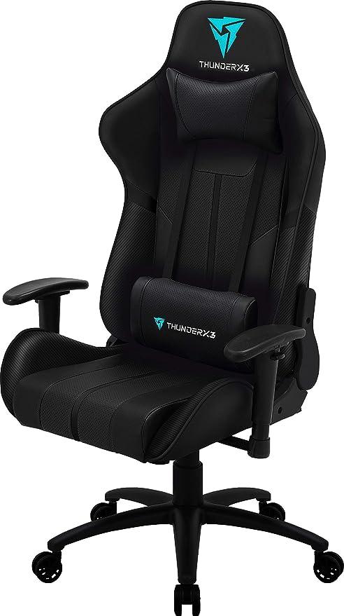 Las mejores sillas gaming calidad precio