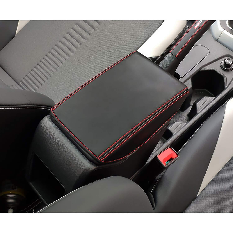 Protezione Scatola Braccioli Centrale Copertura Custodia per Bracciolo Auto per Seat Ibiza
