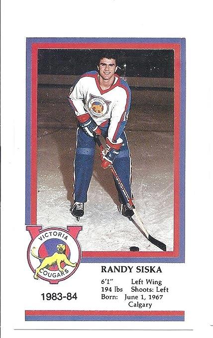 Randy cougars