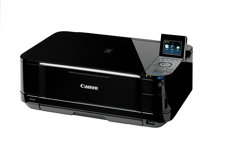Canon PIXMA MG5220 - Impresora multifunción (Inyección de ...
