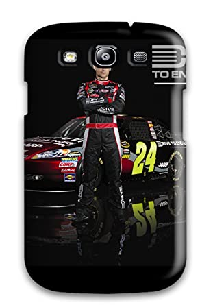 Amazon.com: Tpu Case Cover Compatible For Galaxy S3/ Hot ...