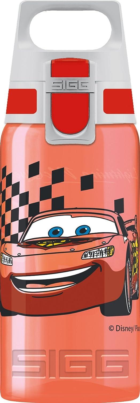 0.5 l red Sigg Childrens BPA Frei Bottle