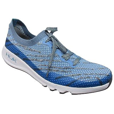 HUK Men's Makara Casual Shoes   Fashion Sneakers