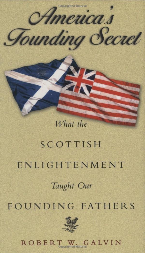 List of Scottish Americans