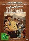 Der Cowboy von San Antone - Western Filmjuwelen