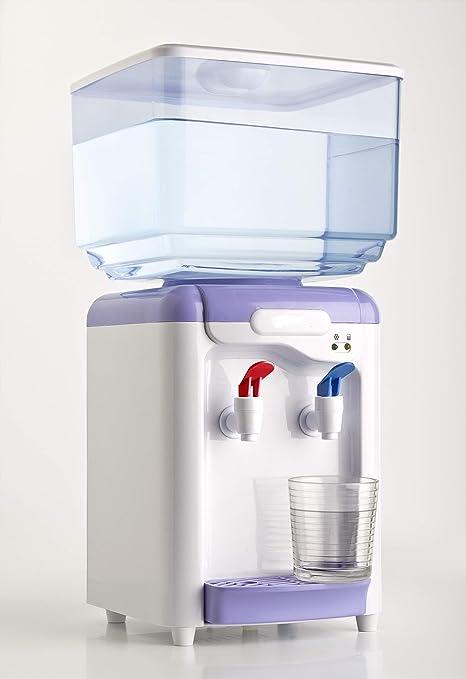 MAXELLPOWER DISPENSADOR DE Agua LIQUIDOS 7 litros con 2 ...