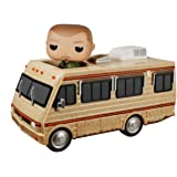 Figura Pop Breaking Bad - Caravana Crystal Ship