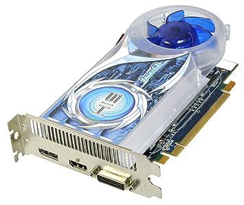 Amazon.com: HIS Radeon HD 5670 tarjeta gráfica (1 GB, GDDR5 ...