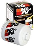 K&N Premium Oil Filter: Designed to Protect your Engine: Fits Select ALFA ROMEO/BUICK/CHEVROLET/DODGE Vehicle Models…