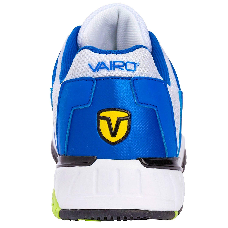 Zapatillas padel Vairo Elite (44): Amazon.es: Deportes y aire libre