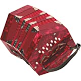 Trinity College AP-20 Diatonic 20-button Anglo Concertina