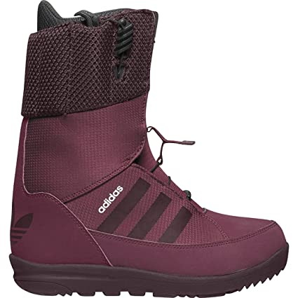 adidas Mika lumi Snowboard Boot da Donna, Amazon RedLight