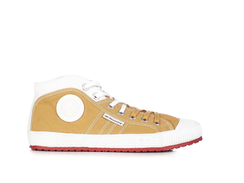 ARAWAK Herren Sneaker Oro Billig und erschwinglich Im Verkauf