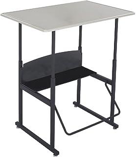 Amazoncom Standing Desk Conversion Kit for Student Desk Leg