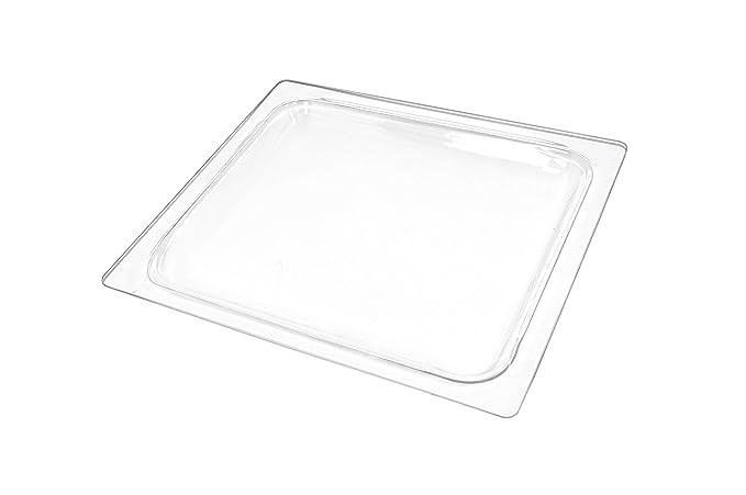 Amazon.com: Bosch – Horno/microondas Plato de vidrio 114537 ...