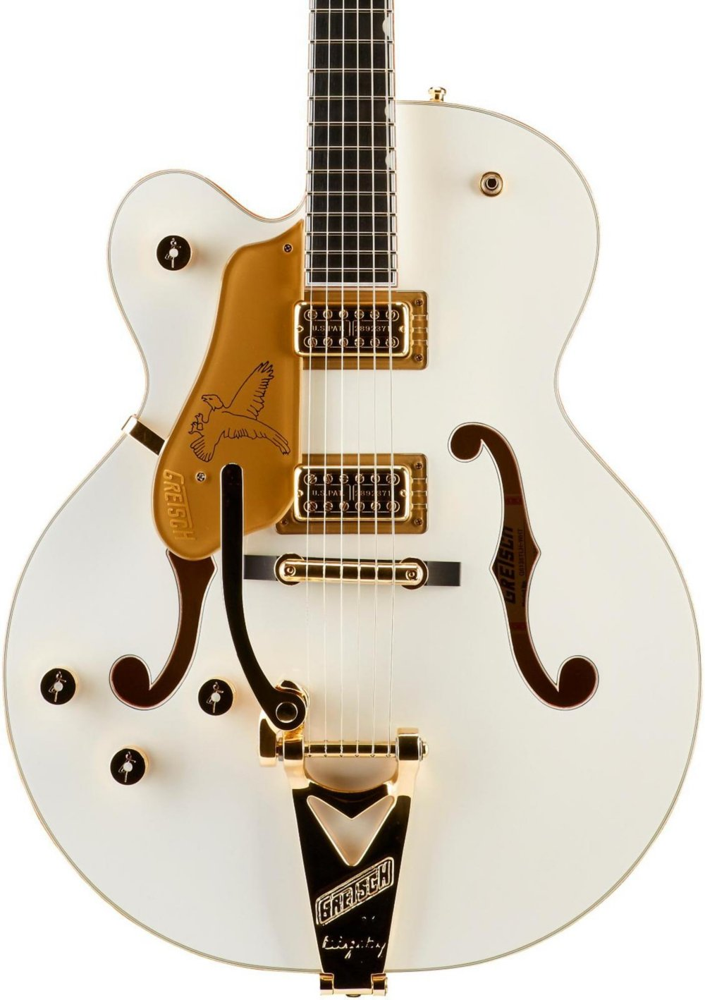 Gretsch / G6136TLH-WHT Players Edition Falcon グレッチ B01BMYM4FG