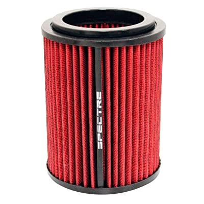 Spectre Engine Air Filter: High Performance, Premium, Washable, Replacement Filter: 2001-2008 HONDA/ACURA (FR-V, Civic, CR-V, Element, Stepwgn, Stream, RSX, CSX, Type-S) SPE-HPR9493: Automotive