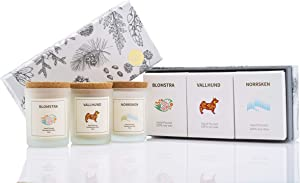 Sweepstakes: Vana Candles Classic Collection Scented...