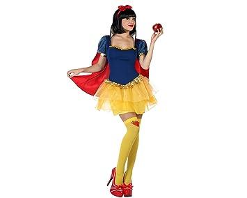neu kommen an kostengünstig das Neueste ATOSA 22898 Karnevalskostüm Damen Bunt XS-S: Amazon.de ...
