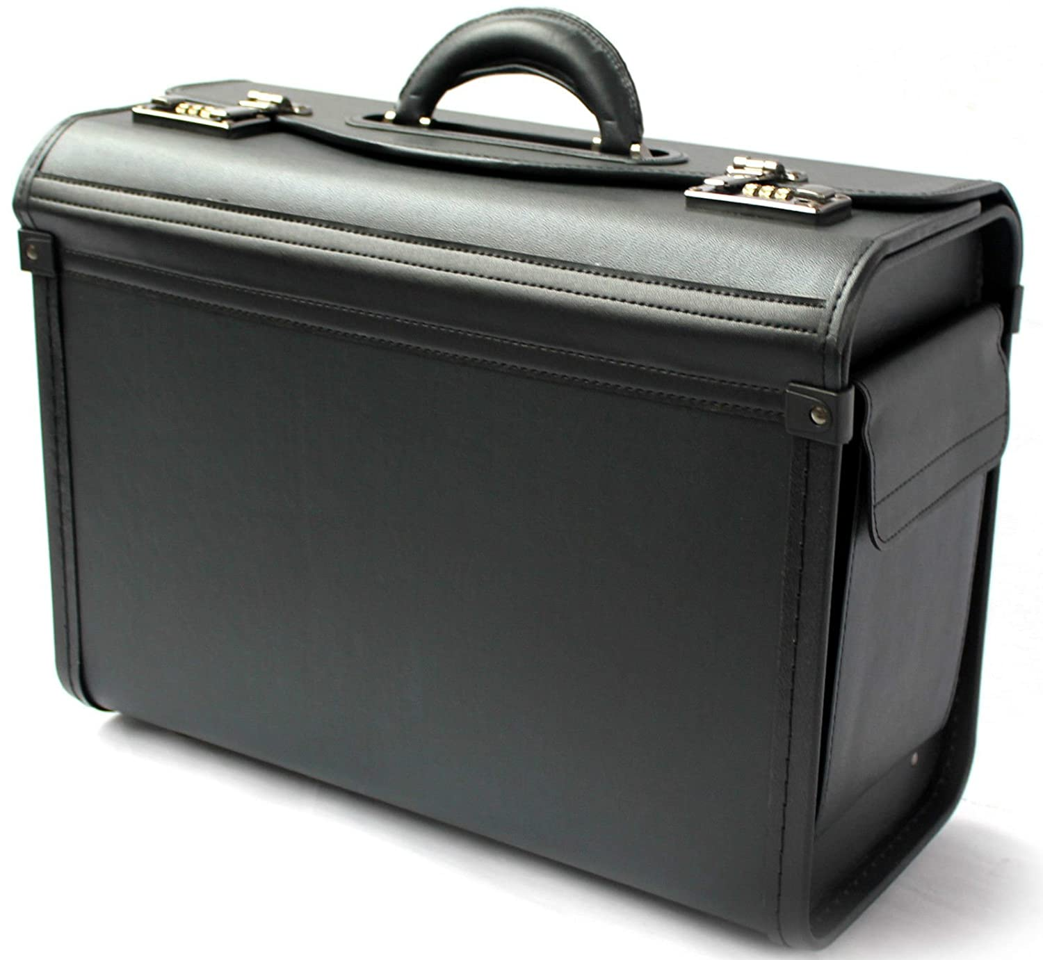 Porte-documents style business - style business/taille cabine