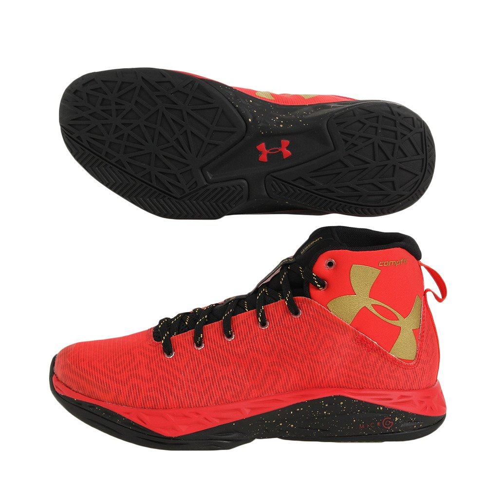c5d11180eed3 Under Armour Men s UA Fireshot Basketball Shoes  Amazon.ca  Shoes   Handbags
