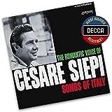 Cesare Siepi: Lieder aus Italien (Dmwr)