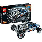 Lego technic 9392 jeu de construction le quad lego - Jeux de construction lego technic ...