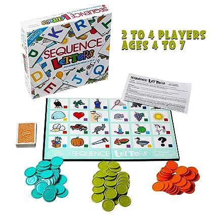 YiGooood Montessori - Juego de mesa para niños, juego de mesa para ...