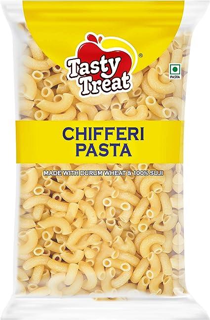Tasty Treat Pasta Chifferi 1Kg
