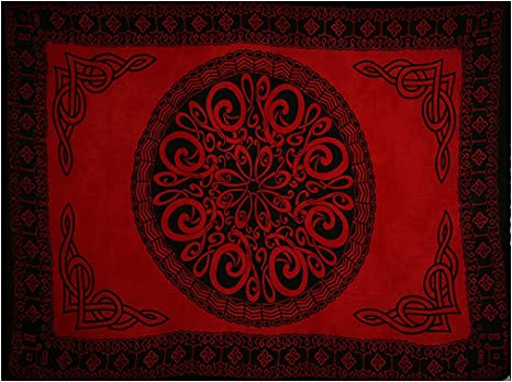 1 Piece Assorted Celtic Sarong Free Gift!