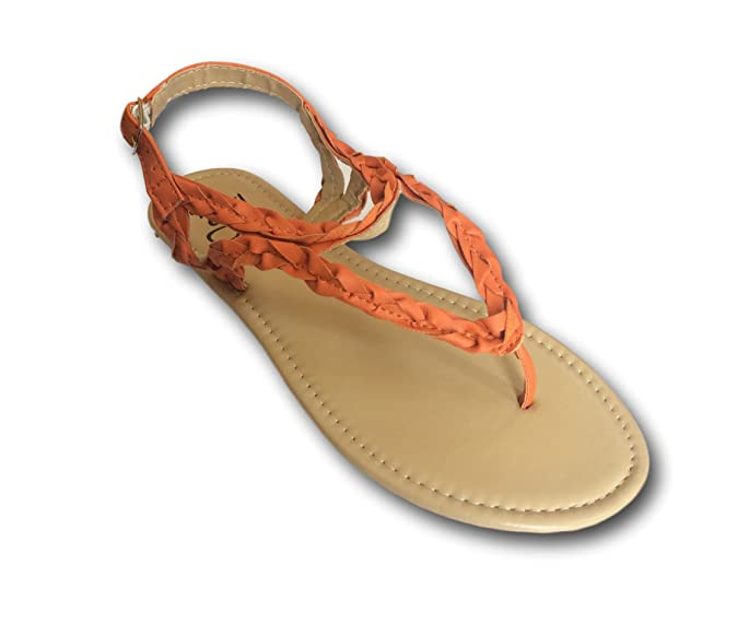 C&C Mädchen Olivia Miller Sommer Sandalen: Amazon.de: Schuhe & Handtaschen