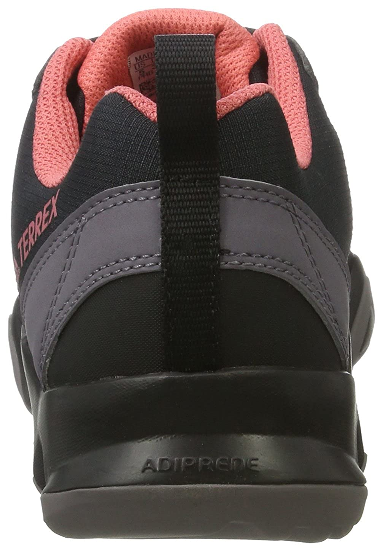 Adidas Adidas Adidas Unisex-Erwachsene Terrex Ax2r W Bb4622 Sneaker Schwarz (Negbas/Negbas/Rostac) 08e3b5
