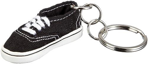 vans shoes keyring