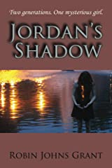 Jordan's Shadow Kindle Edition