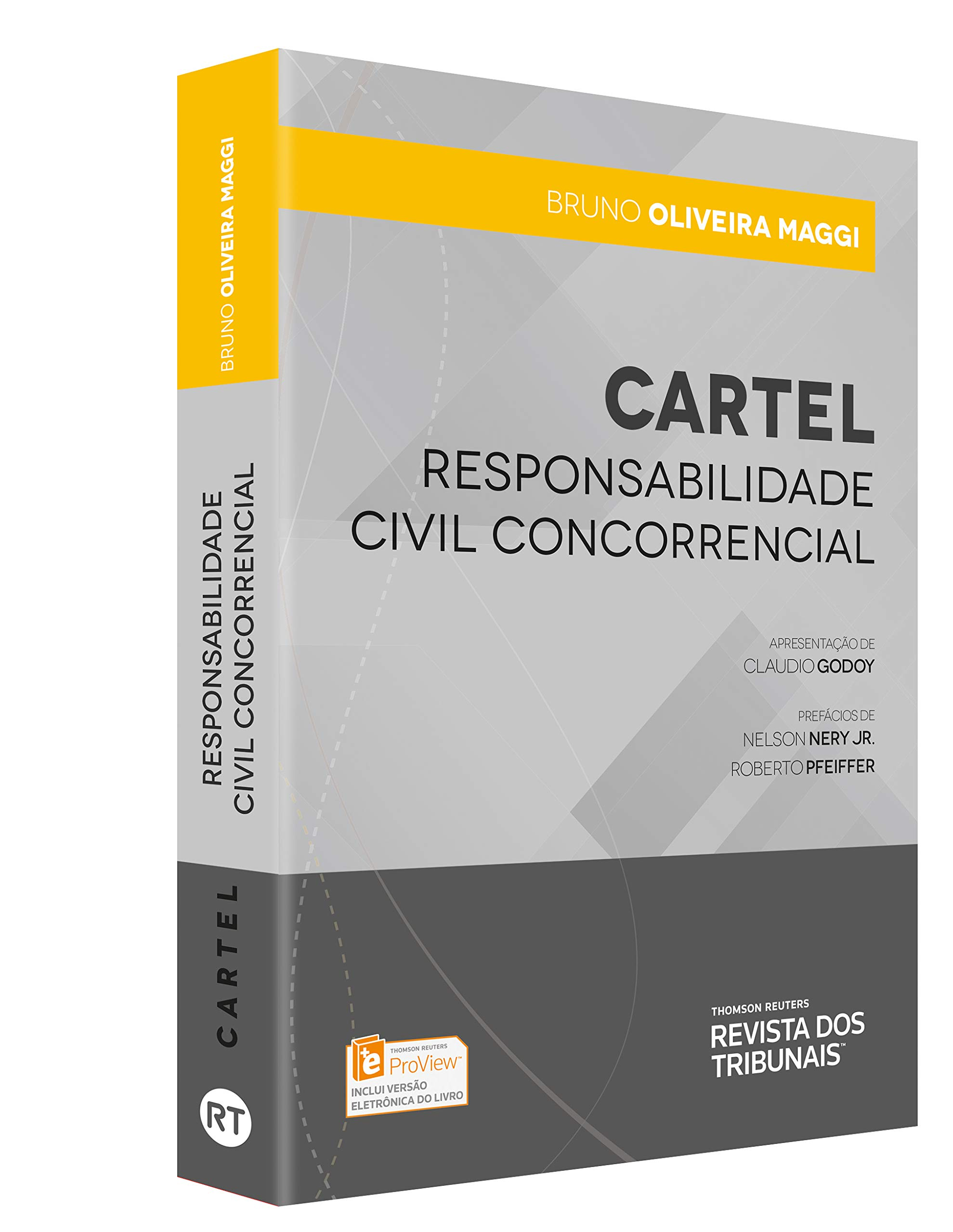 Cartel. Responsabilidade Civil Concorrencial: Amazon.es ...