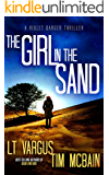 The Girl in the Sand: A Gripping Serial Killer Thriller (Violet Darger FBI Thriller Book 3)